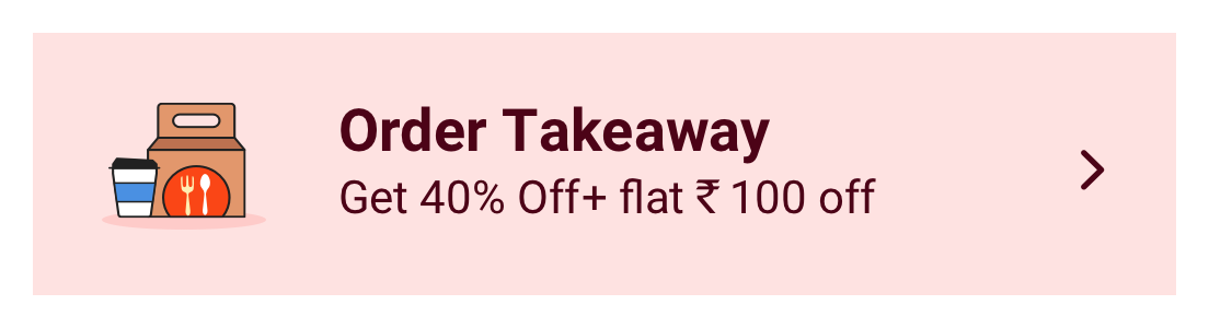 Takeaway Delivery Banners