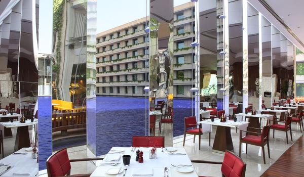 Threesixtyone Degrees-The Oberoi, Gurgaon-restaurant/110329/oberoi+-+gurgaon+-+0004.JPG
