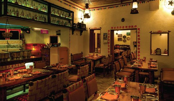 Dhaba-The Claridges, New Delhi-restaurant/110433/restaurant020160607172112.jpg