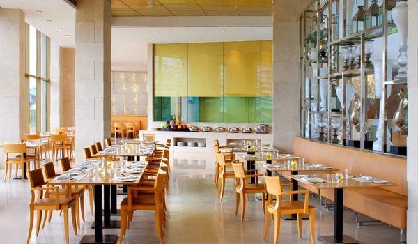 Spring-Radisson Blu Hotel, Dwarka-restaurant/110815/9+Spring+Daytime.jpg