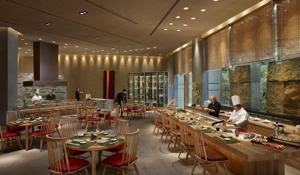 Edo Restaurant & Bar -ITC Gardenia, Bengaluru-restaurant/330042/5555_EDO-1.jpg