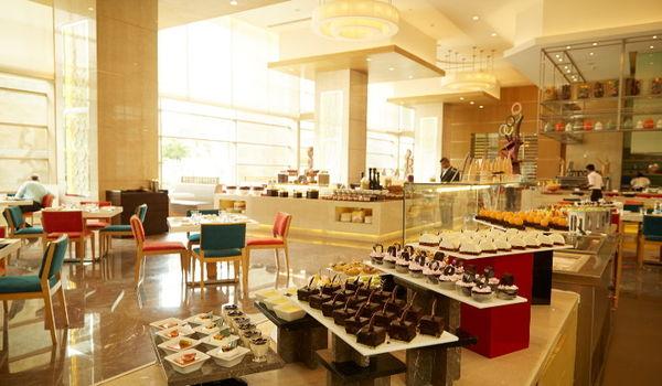 Seasonal Tastes-The Westin Chennai Velachery-restaurant/612434/restaurant320161117173256.JPG