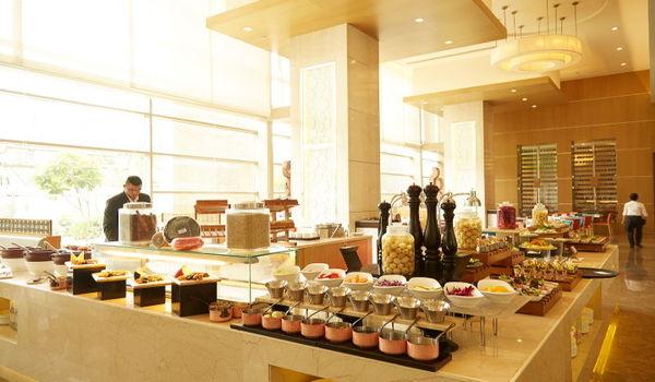 Seasonal Tastes-The Westin Chennai Velachery-restaurant/612434/restaurant420161117173256.JPG
