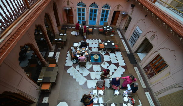 Lakhori - Haveli Dharampura-Chandni Chowk, Old Delhi-restaurant/612577/restaurant220210405090437.jpg