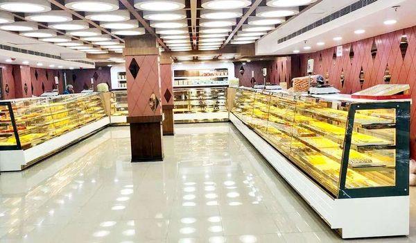 Krishna Sweets And Snacks-Sector 15, Gurgaon-restaurant/672074/restaurant520201031103453.jpg