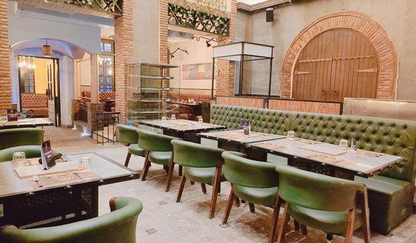 Castle's Barbeque-Connaught Place (CP), Central Delhi-restaurant/672157/restaurant520201126110008.jpg