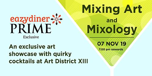 Mixing Art and Mixology 2