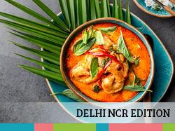 EazyDiner Eatout Festival in Delhi