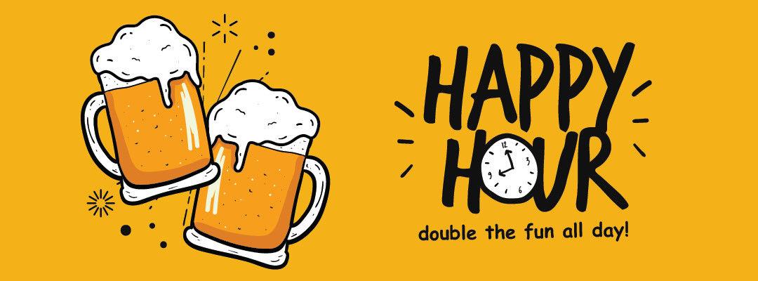 Happy Hours in Bengaluru