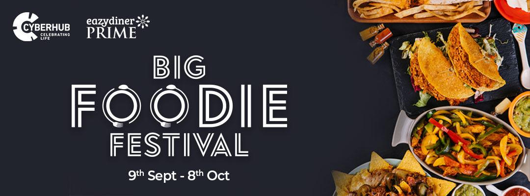 Big Foodie Festival