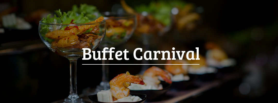 Bengaluru Buffet Carnival