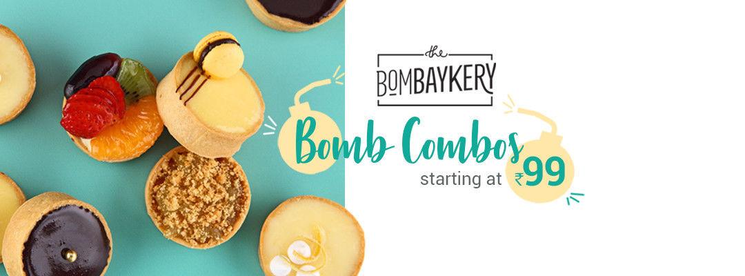 The Bombaykery Combos