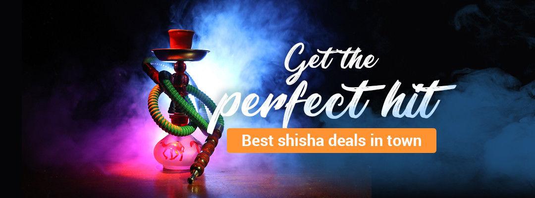Best Shisha Places