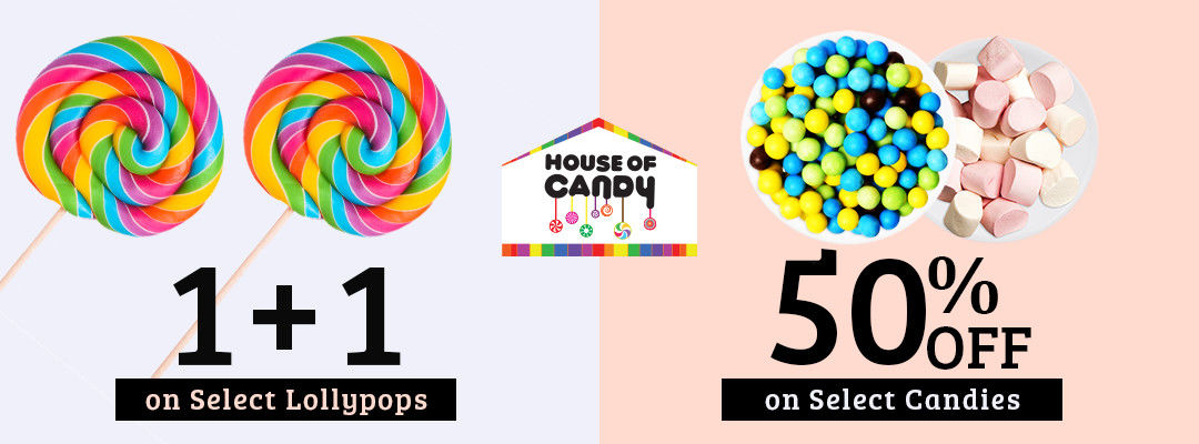 House of Candy offers in Kolkata