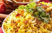 Biryani By Kilo | EazyDiner
