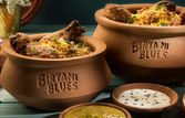 Biryani Blues | EazyDiner