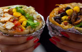 New York Burrito Company | EazyDiner