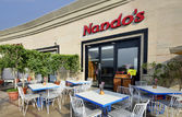 Nando's | EazyDiner