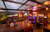 Barebones - The Balcony Bar | EazyDiner