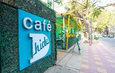 Cafe D'hide | EazyDiner
