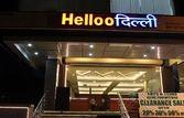 Helloo Delhi | EazyDiner