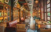 My Bar Headquarters By Dockyard | EazyDiner