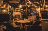 The Junkyard Cafe | EazyDiner