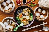 The China Club Restaurant | EazyDiner