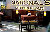 National's Kitchen & Bar | EazyDiner