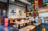 Shophouse by Kylin | EazyDiner