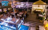 Amanzi Sky Deck & Bar | EazyDiner