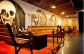 Scary Mansion Lounge & Bar | EazyDiner