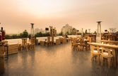Raise The Bar Rooftop - Clarens Hotel | EazyDiner