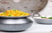 Rajdhani Thali Restaurant | EazyDiner