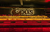 OPUS Club  | EazyDiner