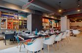 Bazaar - Zone By The Park Electronic City | EazyDiner