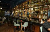 The Whisky Bar & Brewpub. | EazyDiner