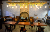 Caffix - The Tech Cafe | EazyDiner