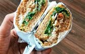 Potbelly Sandwich Shop | EazyDiner