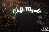 Cafe Myodo | EazyDiner