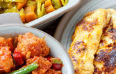 Urban Kitchen & Bar | EazyDiner
