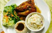 Kenny Rogers Roasters | EazyDiner