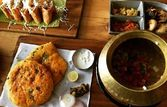 The Masala Trail | EazyDiner