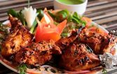 Food Rush | EazyDiner