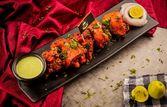 Cafe Kebab-e-Desserts | EazyDiner