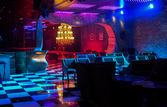 The Theatre Club & Lounge | EazyDiner