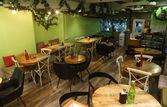 Green Village Cafe | EazyDiner