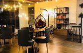 Qube Cafe | EazyDiner