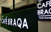 Cafe Braqa | EazyDiner
