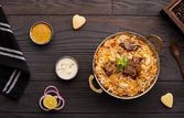 Biryani Queen | EazyDiner